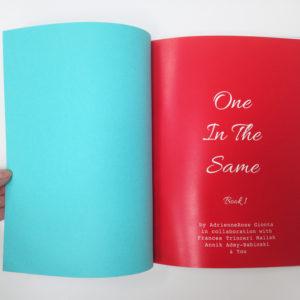 ARG-OneintheSameBook-p1