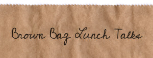 Brown-Bag-Lunch-Talk