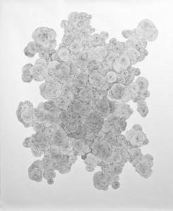 Tara Donovan - Untitled, 2002