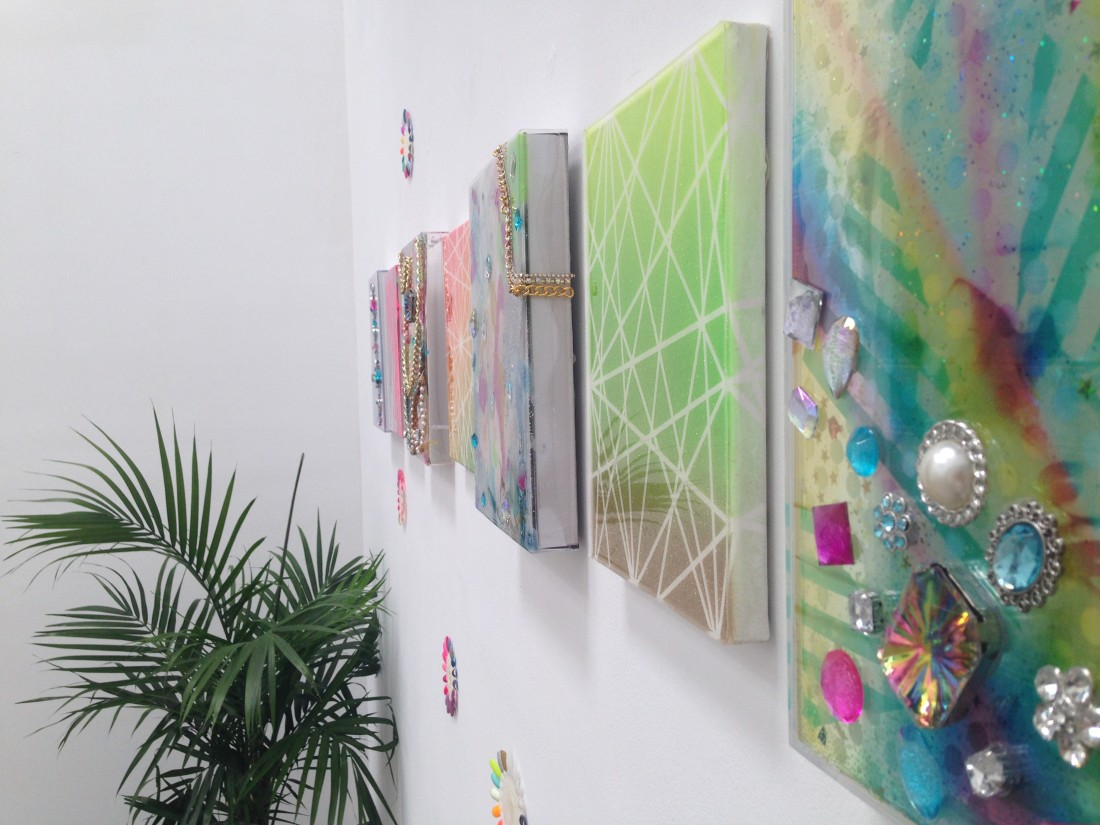 EstheticTheory at AnnexSpace-install2