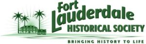 FORT LAUDERDALE HISTORICAL SOCIETY LOGO