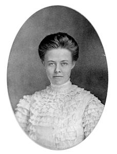 Ivy Stranahan