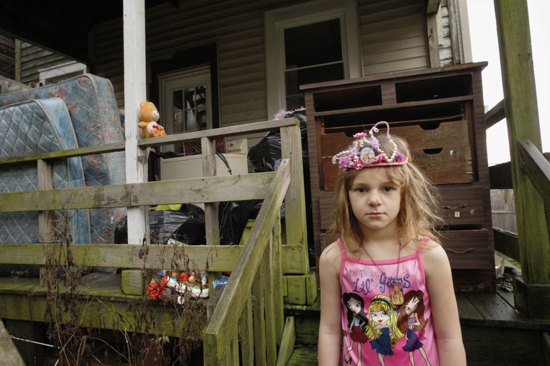 Brenda Anne Keanneally, Upstate Girls: Destiny, 2008