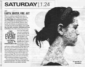 NewTimesBroward-EarthWaterFireArt-Jan09