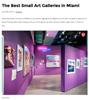 Ocean Drive Magazine blog