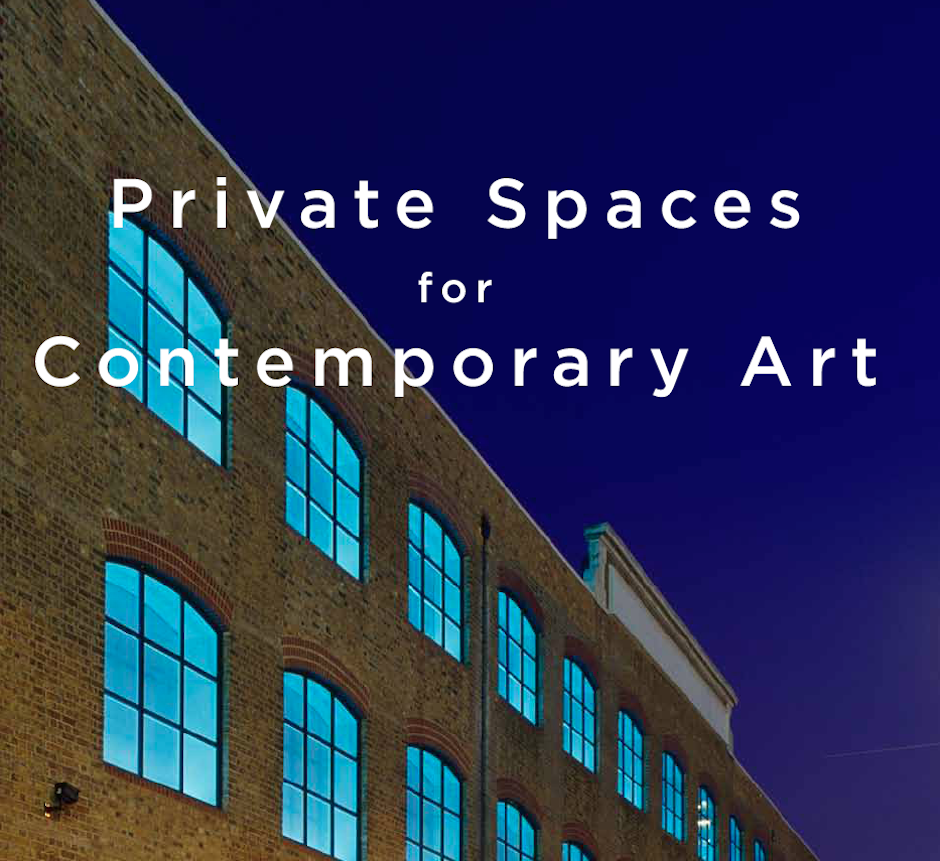 PrivateSpaces