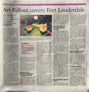 SunSentinel-Showtime-ArtFalloutcoversFortLauderdale-Oct17,2014web