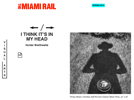 The Miami Rail