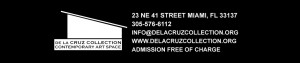 delacruzcollection-2012opencall